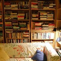 """Photo taken at Biblioteca """"C. P. Alfredo Adam Adam"""" by Rodrigo G. on 9/24/2012"""