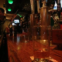 Photo taken at O'Hara's Restaurant & Pub by Rob C. on 3/17/2013