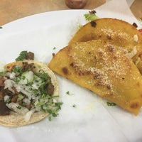 Photo taken at Taqueria Rincon Alteño by Jennifer S. on 9/16/2016