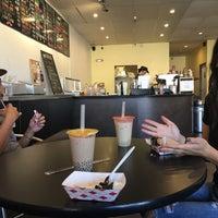 Photo taken at Onyx Cafe by Jennifer S. on 10/9/2016