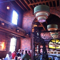 Photo taken at Chart House Restaurant by Jason H. on 5/5/2013