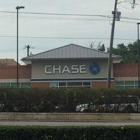 Photo taken at Chase Bank by Jeff C. on 7/25/2016