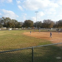 Photo taken at Cedar Park Youth League by Jenna H. on 12/2/2012