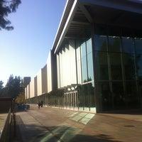 Photo taken at UCLA Pauley Pavilion by Chris L. on 2/26/2013