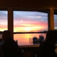 Photo taken at Yellowfin Steak & Fish House by 🍷LisaKC63🍷 on 10/13/2012