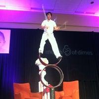 Photo taken at Marriott City Center by Amanda K. on 10/26/2012