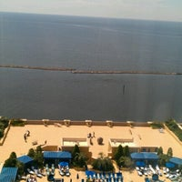 Photo taken at Beau Rivage Resort & Casino by Kevin R. on 9/17/2012