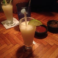 Photo taken at Desperados Mexican Restaurant by Andrew M. on 11/11/2012