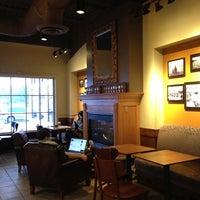 Photo taken at Starbucks by Aloopylife on 2/22/2013