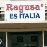 Photo taken at Ragusa Es Italia Restaurant & Ice Cream by Dee D. on 1/31/2013