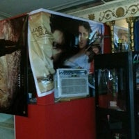 Photo taken at Jackson Heights Cinema by Khadine A. on 10/5/2013