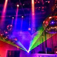 Photo taken at Club Underground by TEC I. on 10/19/2015