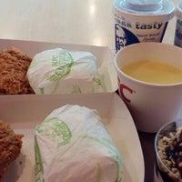 Photo taken at KFC / KFC Coffee by Rahmadi D. on 12/15/2015