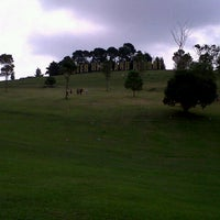 Photo taken at Ciater Highland Resort by Bemby A. on 8/9/2013
