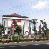Photo taken at PT Astra International Tbk. - HONDA (HSO Yogyakarta) by triadd a. on 4/3/2014