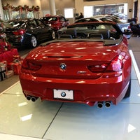 Photo taken at BMW of Austin by Kurt W. on 12/22/2012