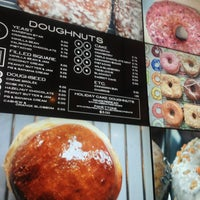 Photo taken at Doughnut Plant by Denis K. on 12/28/2012