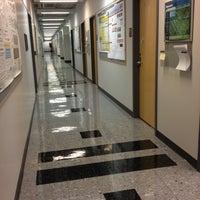 Photo taken at Boston University Photonics Center by Mehul S. on 11/2/2012