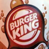 Photo taken at Burger King by La A. on 10/15/2012