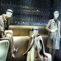 Photo taken at Prada by Barbara J. on 12/19/2012