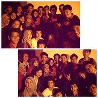 Photo taken at Fakultas Hukum by Eiko C. on 7/13/2013