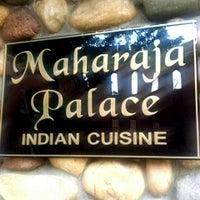 Photo taken at Maharaja Palace by Lilit K. on 6/29/2014