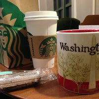 Photo taken at Starbucks by SanChacalito R. on 2/3/2013