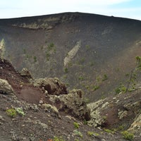 Photo taken at Volcán de San Antonio by Petri H. on 6/28/2016