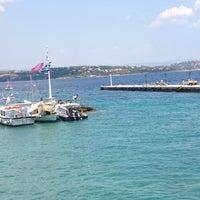 Photo taken at Roussos by Maria♡ S. on 7/5/2013
