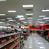 Photo taken at Target by David O. on 9/23/2012