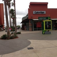 Photo taken at Rio Grande Valley Premium Outlets by Jesus G. on 12/31/2012