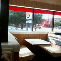 Photo taken at Burger King by Donnie D. on 7/8/2013