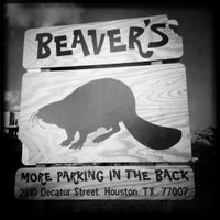 Photo taken at Beaver's by Sandy G. on 11/4/2012