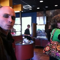 Photo taken at Taco Bell by Gopal M. on 10/13/2012