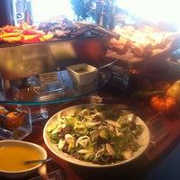 Photo taken at Jernigan's Restaurant by Eat O. on 11/8/2012