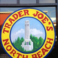 Photo taken at Trader Joe's by Christian C. on 4/26/2013