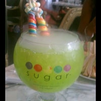 Photo taken at Sugar Factory by Mary A H. on 6/22/2013