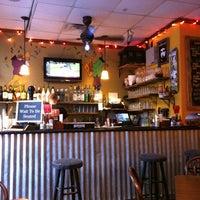Photo taken at Jimmy J's Cafe by Tye C. on 10/4/2012