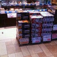 Photo taken at やまや 仙台トラストシティ店 by Hisashi K. on 2/11/2013