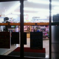 Photo taken at ミニストップ 仙台東七番丁店 by Hisashi K. on 2/11/2013