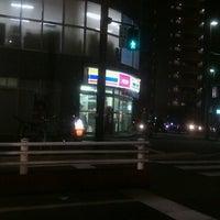 Photo taken at ミニストップ 仙台東七番丁店 by Hisashi K. on 3/28/2013