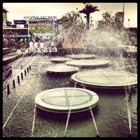 Photo taken at Select Citywalk by Ranjan R. on 6/16/2013