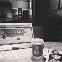 Photo taken at McDonald's by Alexandra M. on 10/16/2013