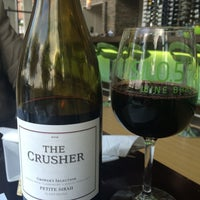 Photo taken at Silo .5% Wine Bar by Coleen P. on 7/18/2015