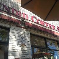 Photo taken at Splendid Coffee Shop by Edward T. on 8/4/2013