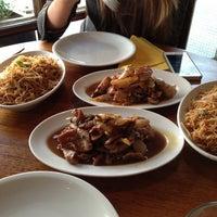 Photo taken at Bangkok Restaurant by Arthur A. on 6/29/2013