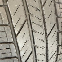 Photo taken at Discount Tire® Store by GTCindy on 2/15/2013