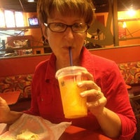 Photo taken at Taco Bell by GTCindy on 11/17/2012