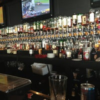 The Whiskey Priest Whisky Bar In Boston
