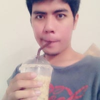 Photo taken at Peaberries Coffee Bean || Binlha 4 by Pete P. on 10/5/2012